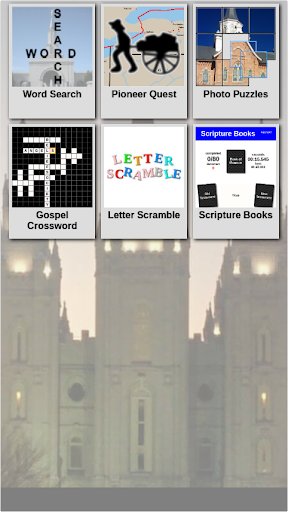 Latter-day Saint Games and Puzzles 2.7.2 pic 1