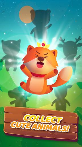 Bubble Shooter: Animal World | 2021 Free game 1.4.8 screenshots 6