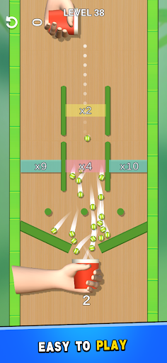 Balls Collect - Bounce & Cloner 1.0.7 screenshots 3