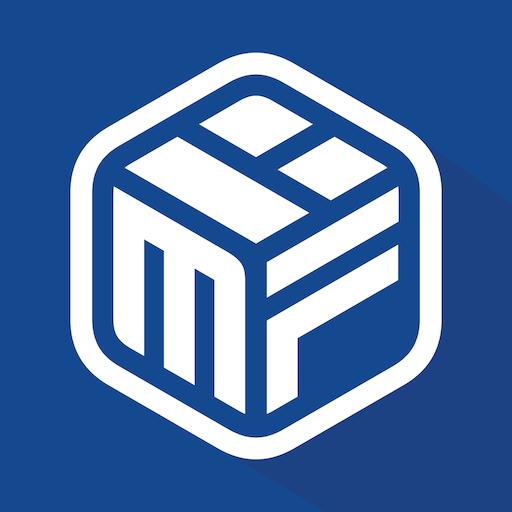 MacrosFirst icon