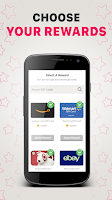 screenshot of Rewarded Play: Earn Free Gift Cards & Play Games!