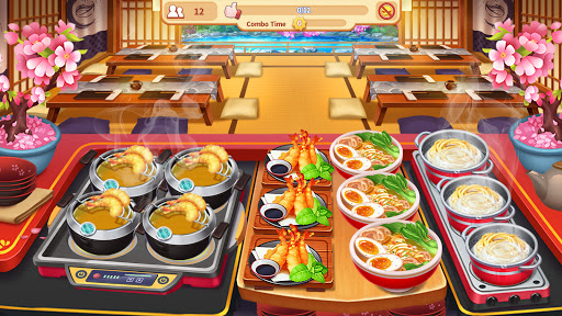 My Restaurant: Crazy Cooking Games & Home Design 1.0.30 screenshots 9
