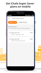 Chalo – Live bus tracking App 5