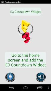 Descargar E3 Countdown Para PC ✔️ (Windows 10/8/7 o Mac) 3