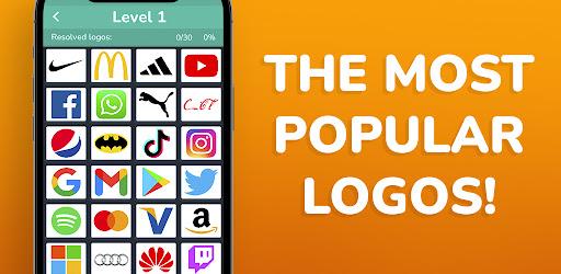MEGA LOGO GAME 2021: Logo quiz - Guess the logo 1.3 screenshots 15
