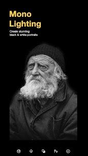 Mejores retratos modo retrato editor de desenfoque 2
