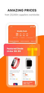 Alibaba.com - Leading online B2B Trade Marketplace 7.37.0 APK screenshots 4