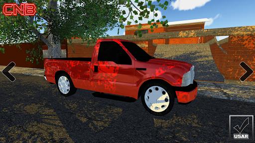 Carros Nutallo BR 1.7 screenshots 7