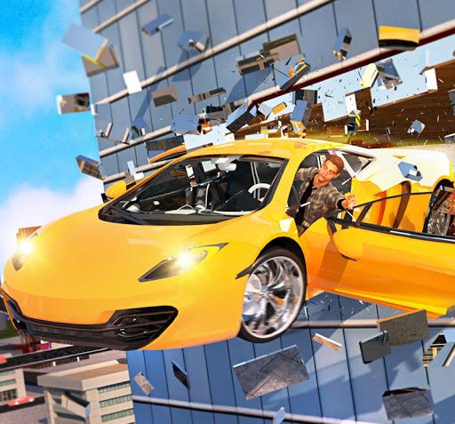 Smash Car Games 3D: Extreme Car Racing Games 2021 1.12 screenshots 6