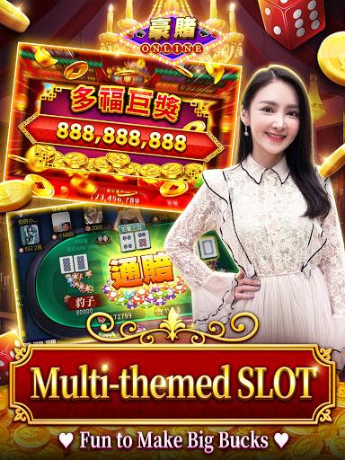 Casino M-  Asia Best Casino Games 4.9.0 screenshots 11