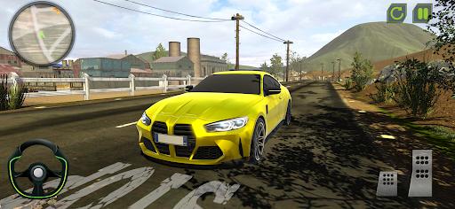 Car Games 2022 Driving Sim Online & Free Racing APK MOD Download 1