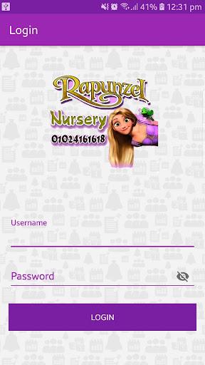 Rapunzel Nursery  screenshots 2