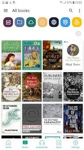 PocketBook reader free reading epub, pdf, cbr, fb2 3