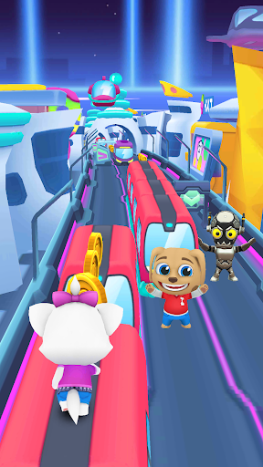 Panda Panda Run: Panda Running Game 2020 screenshots 2