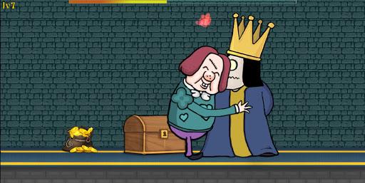 Murder: Be The King 1.6.3 Screenshots 5