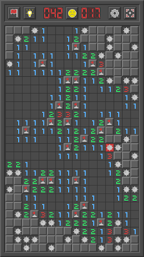 Minesweeper Classic: Retro 1.1.20 screenshots 8