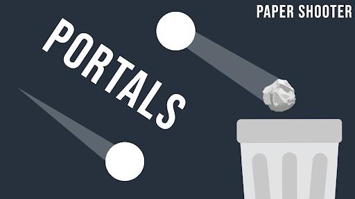 Paper Shooter 3.1 screenshots 3