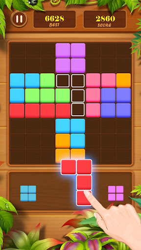 Drag n Match: Block puzzle 2.0.1 screenshots 3