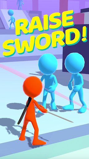 Blade Hero apklade screenshots 2