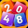 2048 - Brain Game game apk icon