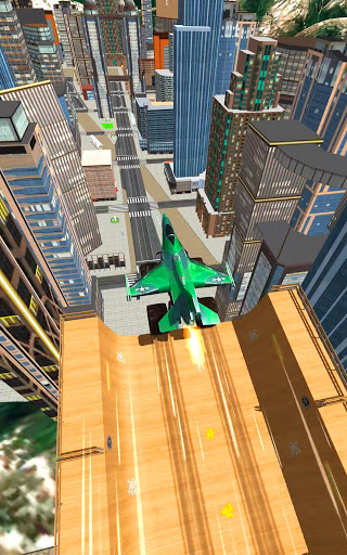 Crazy Plane Landing  screenshots 13