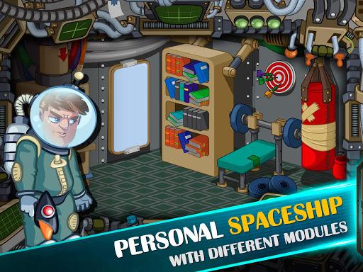 Space Raiders RPG  screenshots 17