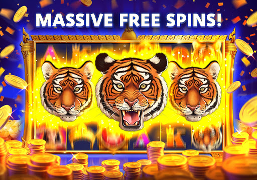 Stars Slots Casino - FREE Slot machines & casino 1.0.1501 Screenshots 14