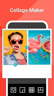 Photo Grid 2020 - Video Collage & Photo editor Screenshot