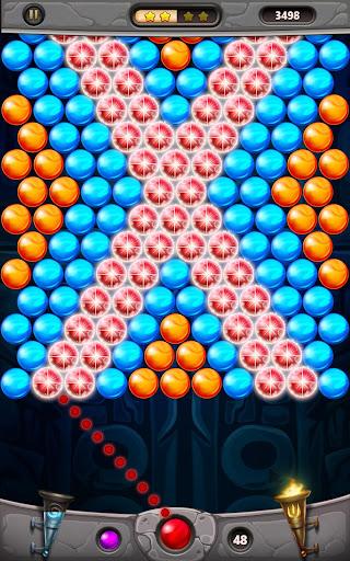 Bubble Dungeon screenshots 3
