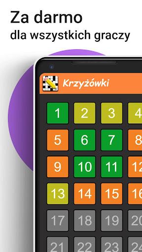 Krzyu017cu00f3wki po polsku  Paidproapk.com 1