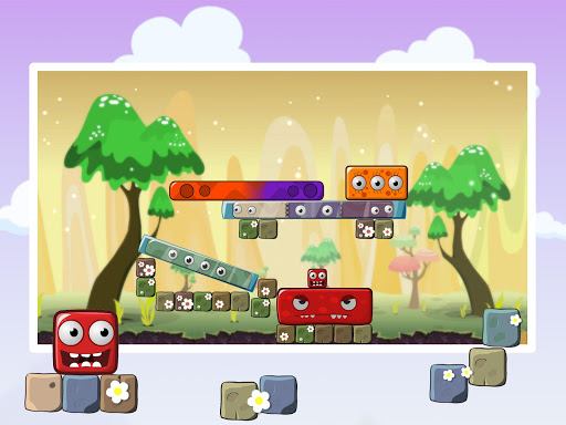 Monsterland. Junior vs Senior 1.1.0 screenshots 10