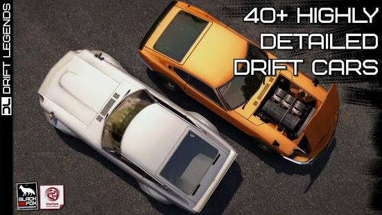 Drift Legends: Real Car Racing Mod Apk