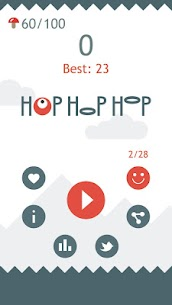 Hop Hop Hop  For Pc – Free Download For Windows 7, 8, 10 And Mac 2