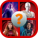 Wandavission Characters and Quiz - Androidアプリ