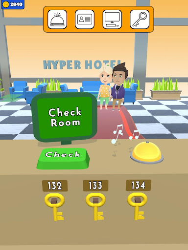 Hyper Hotel android2mod screenshots 11