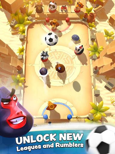 Rumble Stars Football 1.9.0.1 screenshots 2