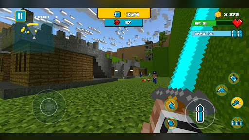 Cops Vs Robbers: Jailbreak 1.99 screenshots 2