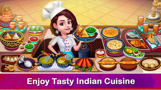 Cooking Express 2:Chef Restaurant Cooking Games