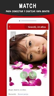 AmorEsporadico buscar pareja 2.2.6 Screenshots 4