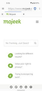Privacy Browser Apk 3.8.1 (Paid) 8