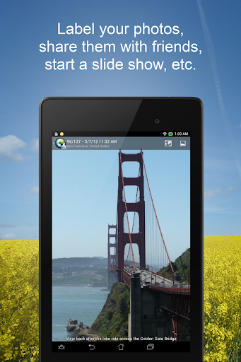 PhotoMap Gallery - Photos, Videos and Trips android2mod screenshots 14