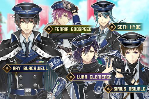 Ikemen Revolution: Otome Game  screenshots 12