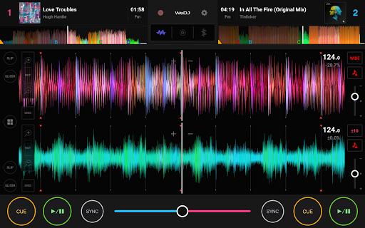 WeDJ  Screenshots 11