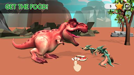 Dinosaur Park Game - Toddlers Kids Dinosaur Games android2mod screenshots 12