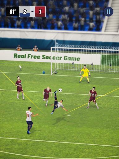 Soccer Super Star screenshots 10
