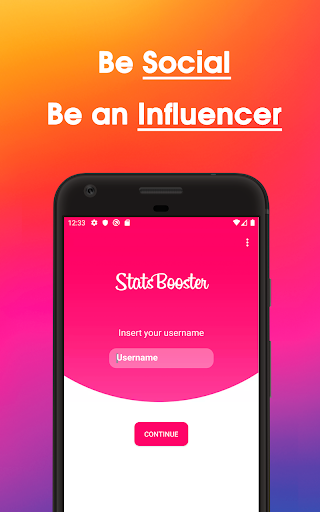 StatsBooster - Followers & Likes for Instagram screenshots 3