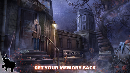 Mystery Trackers: Memories of Shadowfield 1.0.1 Apk + Mod + Data 3