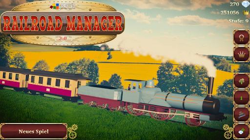 Railroad Manager 3 4.0.6 screenshots 1
