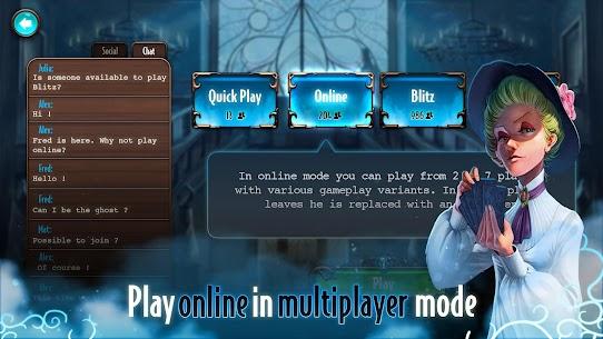 Mysterium  A Psychic Clue Game Apk 5