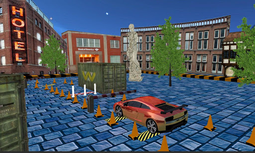 Car Parking Games 3D - Car Games 2021 3.5 screenshots 4